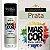 Esmalte de Unhas em Spray - Mais Cor, meu Amor - Aspa - 55ml - Prata - Imagem 1
