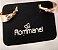 BRINCOS ROMMANEL INFANTIL ARGOLA DETALHE RHODIUM 520366 - Imagem 2