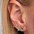 BRINCO ROMMANEL EAR CUFF COM ZIRCÔNIAS 526528 - Imagem 2