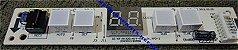 Placa display frio e quente frio 42RWCA 18-24 - Placa receptora indicadora fria e quente fria maxiflex - Imagem 1