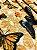 Tecido Gorgurinho Borboletas Bege - Imagem 3