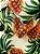 Jogo americano Jacquard abacaxi - Imagem 2