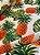Tecido Jacquard abacaxi Costela De Adão - Imagem 1