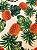 Tecido Jacquard abacaxi Costela De Adão - Imagem 2
