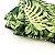 Quadro para parede decorativo Costela De Adão verde - Imagem 2