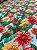 Tecido Tricoline floral tiffany - Imagem 2