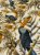 Tecido Jacquard Tucano abacaxi bege - Imagem 2