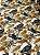 Tecido Jacquard Tucano abacaxi bege - Imagem 1