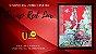 Livro de memórias para Damas e Cavalheiros  Apaixonados (Scrap Red Lux) - Imagem 1