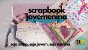Scrapbook Jovem Menina (Scrapbook para Debutantes) - Imagem 1