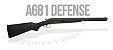 ESPINGARDA A/681 DEFENSE BOITO - Imagem 1