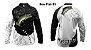 Camiseta de Pesca New Fish Traíra Monster 3x - Imagem 1
