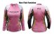 Camiseta de Pesca New Fish Feminina Monster 3x - Imagem 1