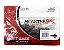 Isca Artificial Soft X-Tube 5 Unidades Monster 3x - Imagem 1