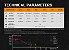 Lanterna Tática PD35 V2.0 LED 1000 Lumens Camo Edition - Fenix - Imagem 3