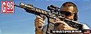Líquid Gun Blue Oxidação de Armas à Frio - G96BRAND - Imagem 3