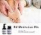 Kit Dores nos Pés (Escalda-pés + Óleo de massagem) - Imagem 1