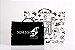 Sacola de Papel com Alça Gorgurão - Acabamento Fosco - Imagem 1