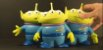 Kit 3 Action Figures Space Aliens - Toy Story - Imagem 6