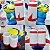Action Figure Space Alien Zacca Planet - Toy Story - Imagem 5