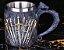 Caneca Espadas Trono de Ferro - Game of Thrones - Imagem 4