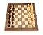 Jogo 3 em 1 Tamanho Médio - Xadrez, Damas e Gamão - Imagem 2