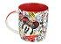Caneca Minnie - Mickey Mouse - Imagem 1