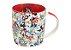Caneca Minnie - Mickey Mouse - Imagem 2