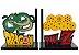 Aparador de Livros Dragon Ball Z - Imagem 1