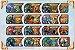 Small World of Warcraft + Dados Promocionais (Horda e Aliança) - Imagem 7
