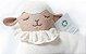 Posicionador de cabeça ovelhinha - Imagem 3