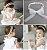 Tiara de Luxo para bebê - Imagem 3