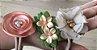 Kit Headband Floral para bebê - Imagem 3