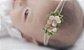 Kit Headband Floral para bebê - Imagem 2