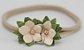 Kit Headband Floral para bebê - Imagem 5
