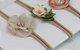 Kit Headband Floral para bebê - Imagem 1