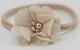 Kit Headband Floral para bebê - Imagem 4