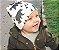 Kit com 5 toucas - fashion boy - Imagem 1