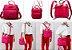 Bolsa para Mamães - Mami Bag Colors - Passeio - Imagem 3