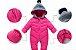 Macacão de Inverno Girl (PINK) - Imagem 3