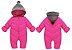 Macacão de Inverno Girl (PINK) - Imagem 2