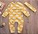 Macacão de bebê Yellow Sky - Imagem 4