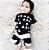 Conjunto de bebê - Geométrico - Imagem 1