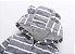 Macacão de bebê - Listradinho - Imagem 2