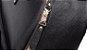 Mochila maternidade Leather (Caqui) - Imagem 4