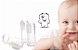 Escovas de dentes para bebê - dedal - Imagem 4