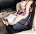 Protetor de assento para cadeirinha e bebê conforto - Imagem 4