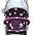 Almofada Conforto Extra para Carrinho de Bebê - Imagem 3