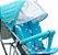 Almofada Conforto Extra para Carrinho de Bebê - Imagem 2