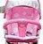 Almofada Conforto Extra para Carrinho de Bebê - Imagem 4